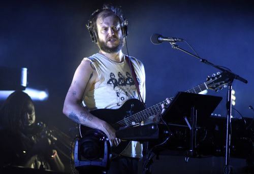Here Are Three New, HQ Bon Iver Songs from the TU Dance Collaboration