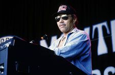 Art Neville of The Meters & Neville Brothers Dies at 81