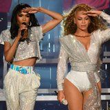 Michelle Williams Is Down For a Destiny's Child Reunion Tour, but She Has Priorities