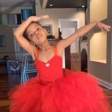 "This Little Girl Has Mastered Beyoncé's ""My Power"" Dance From Black Is King, and Just Wow"