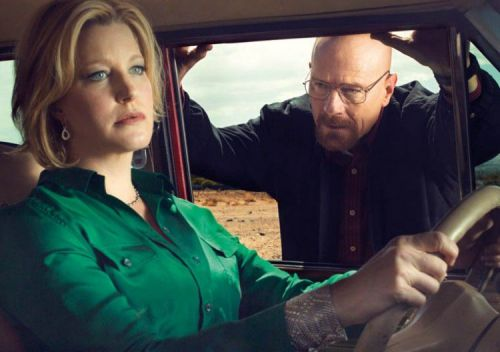 Breaking Bad Turns 10: Or Why Television Is Finally Catching Up to Skyler White