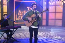 Watch Alec Benjamin Perform 'Let Me Down Slowly' on 'Today' Show