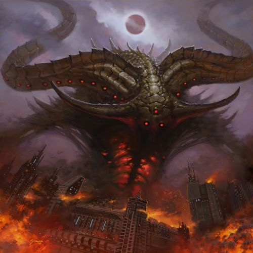 """Oh Sees - """"C"""""""