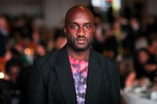 Louis Vuitton Menswear Artistic Director Abloh Speaks Out About Michael Jackson-Inspired Collection