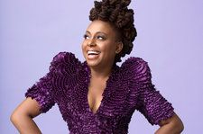 Ledisi Tributes Anita Baker With Soulful 'Sweet Love' Cover at the 2018 BET Awards