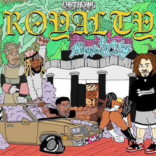 EarthGang break down their new EP, Royalty, Track by Track: Stream