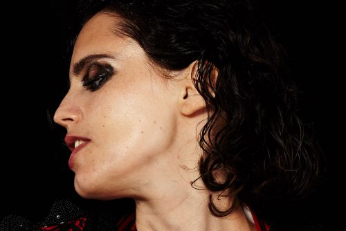 Anna Calvi Re-writes Her Own History on 'Hunted'
