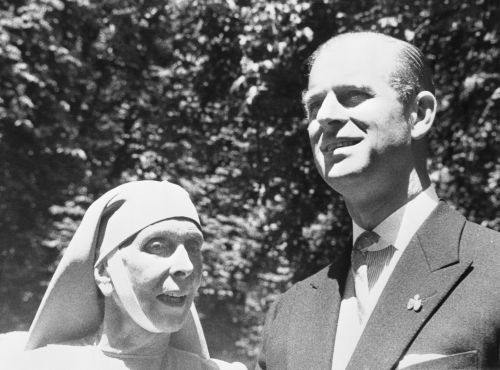 The Complicated, Sometimes Tragic Life of Princess Alice, Prince Philip's Mother