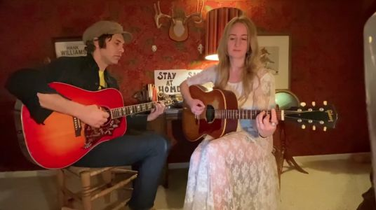 Margo Price Pushes Back Album Release, Shares John Lennon Cover