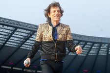 Mick Jagger Is Working on Some NewMusic