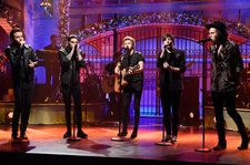 Every Song Covered by One Direction Members on Their Own, From Zayn's Elvis Redo to Harry's 'Girl Crush'