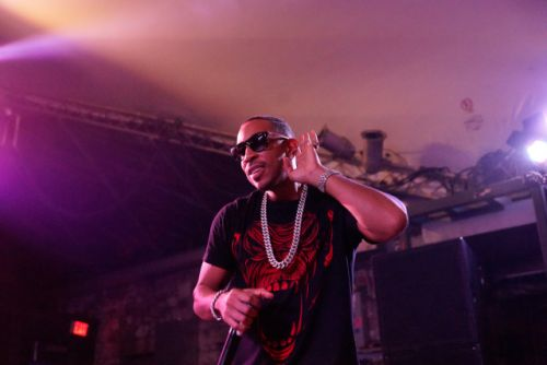 Ludacris to play Rallycross event at Circuit of the Americas this fall