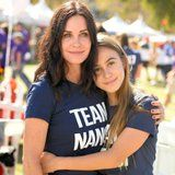 """Courteney Cox Learned to """"Not Take Things Personally"""" From Parenting Her 13-Year-Old Daughter, Coco"""