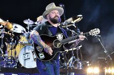 Zac Brown Launches Collective to Cover Projects in Music, Film, Food, Fashion & More