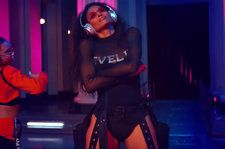 Ciara Learns From Her Mistakes to 'Level Up' With New Dance-Heavy Video: Watch
