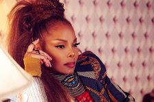 Janet Jackson Earns Milestone 20th No. 1 on Dance Club Songs Chart With 'Made for Now'