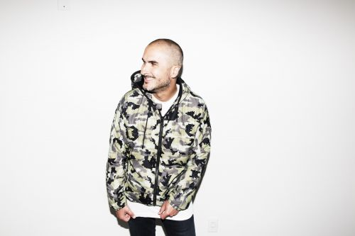 Zane Lowe Knows the Industry's Changing But He's Not Scared