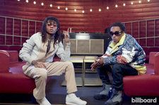 Rae Sremmurd Reveal How They Wrote 'Powerglide': Watch