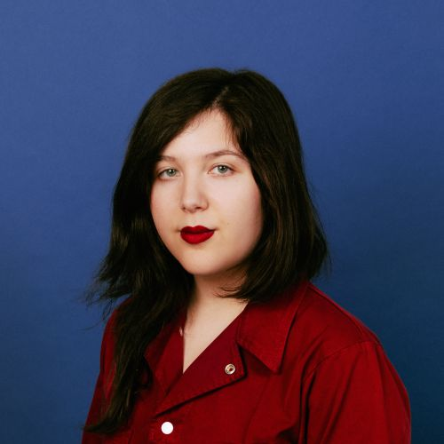 "Lucy Dacus - ""Forever Half Mast"""