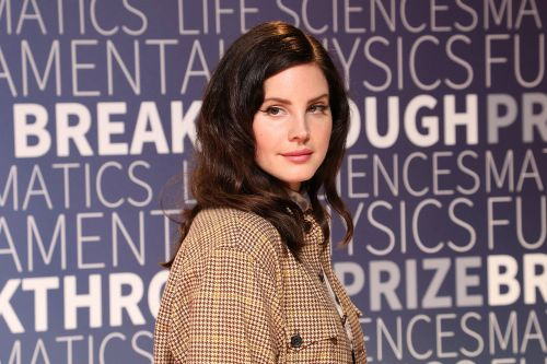 Lana Del Rey Performs New Song With Jack Antonoff