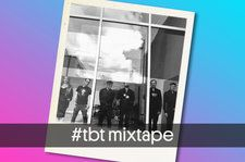 Listen to Canadian Indie Pop/Rock Outfit Stars' TBT Mixtape for 'The Lovers of Rain'