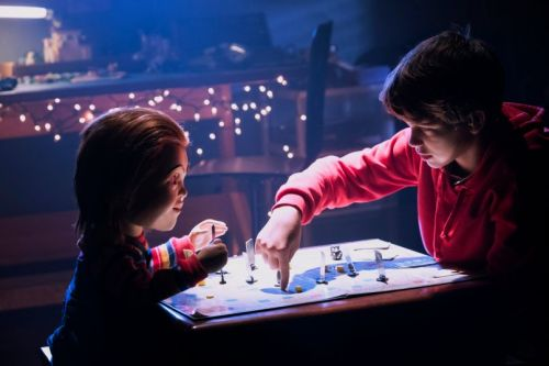 Film Review: Child's Play Aims to Befriend a New Horror Loving Generation