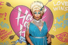 Peppermint Omitted From 'Head Over Heels' Broadway Cast Album Cover: See the Reactions
