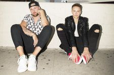 Lost Kings Bring Nighttime Los Angeles Vibes to New Single 'Don't Call': Listen