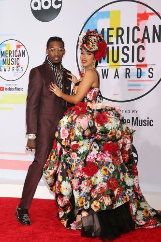 Cardi B Changed Her Lyrics to Reference Her Divorce From Offset