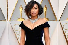 Taraji P. Henson Faces Backlash After Comparing R. Kelly Response to Harvey Weinstein