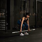 Calling All Rookies: 2 Trainers Lay Out a Beginner Strength-Training Plan For Weight Loss