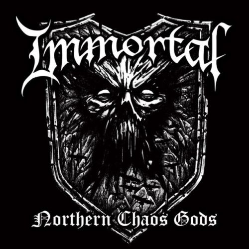 IMMORTAL To Release 'Northern Chaos Gods' Album In July
