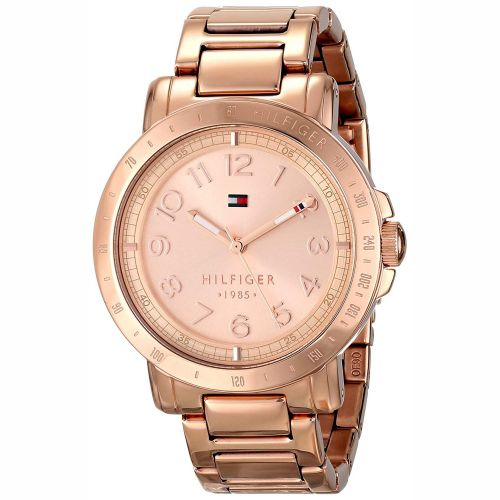 Prepare to LOSE It Over This Rose Gold Watch - on Sale For Amazon Prime Day!