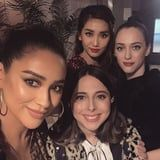 14 Photos of the Gorgeous Dollface Cast to Get You Excited For the Premiere