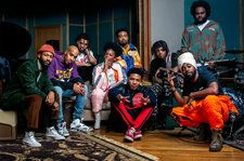 Dreamville Rappers Storm Emerging Artists Chart, Thanks to No. 1 Billboard 200 Debut