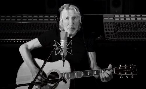 "Watch Roger Waters & Lucius Cover The John Prine Classic ""Hello In There"""