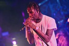 Travis Scott Was Supposed to Be Featured on Kanye West & Kid Cudi's 'Kids See Ghosts' Album