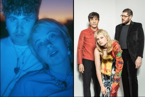 Stream of the Crop: 9 New Albums for Heavy Rotation
