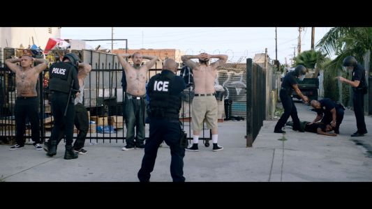 "The Black Eyed Peas Premiere ""Get It,"" a Charged Video About Police Brutality"