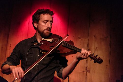 Harmony with the Irish Feminine: An Interview with Colm Mac Con Iomaire