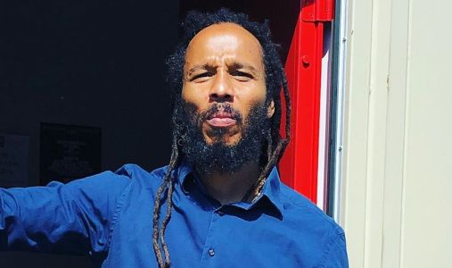 Ziggy Marley Calls Out Singapore Gov't For Marijuana Possession Death Penalty