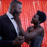 Lupita Nyong'o and Winston Duke Actually Go WAY Back, Long Before Black Panther