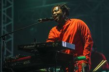 After 'Beautiful Boy' Screening, Sampha Plays Private Show For Amazon, Hollywood Execs
