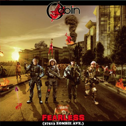 Goblin announce Fearless , featuring reimagined version of Dawn of the Dead score