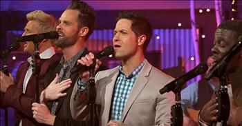 'Jesus Messiah' - Gaither Vocal Band