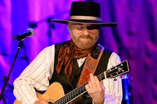 Michael Martin Murphey Revisits His Roots With 'Austinology: Alleys of Austin'