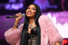 Nicki Minaj Announces She's Debuting New Music For 'SNL' Performance, Details Upcoming Tour