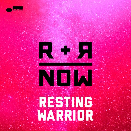 "R+R=NOW - ""Resting Warrior"""