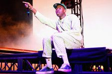Tyler, the Creator's Golf Le Fleur Teams Up With Converse for New 'Mono' Collection