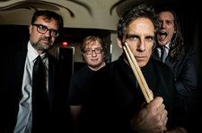 Ben Stiller's High School Punk Band Capital Punishment Releases Song From Upcoming EP: Listen